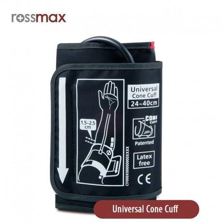 Universali manžetė ROSSMAX kraujospūdžio matuokliams