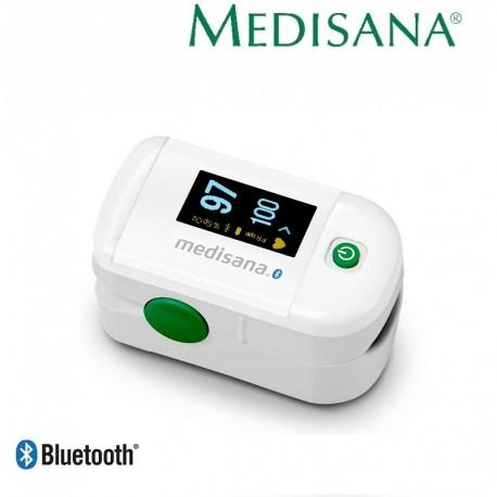 Pulsioksimetras Medisana PM 100 Connect