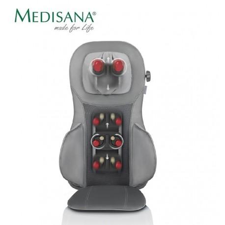 Masažinė sėdynė Medisana MC 825 PLUS Shiatsu