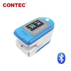 Piršto pulsoksimetras Contec CMS50D-BT