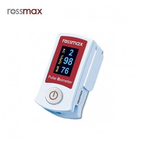 Piršto pulsoksimetras ROSSMAX SB200