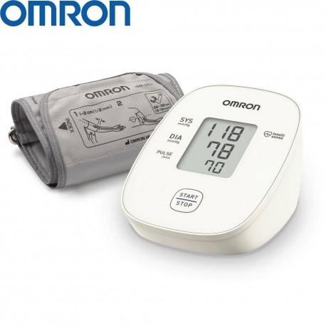 Žastinis kraujospūdžio matuoklis OMRON M2 Basic - 1