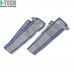 Kojų movų praplatinimai I-TECH I-PRESS limfodrenažiniams aparatams
