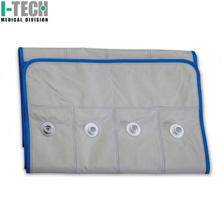 Juosmens mova I-PRESS kompresinės terapijos aparatui 80-125 cm
