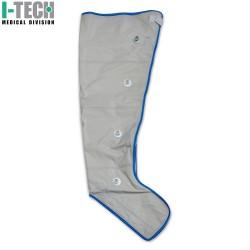 Kojos mova I-TECH I-PRESS limfodrenažiniams aparatams, L dydis