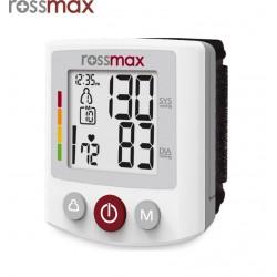 Riešinis kraujospūdžio matuoklis Rossmax XL Deluxe