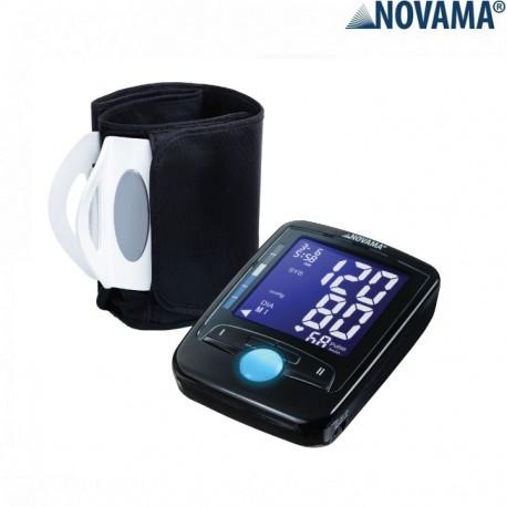 Žastinis kraujospūdžio matuoklis NOVAMA Comfort X