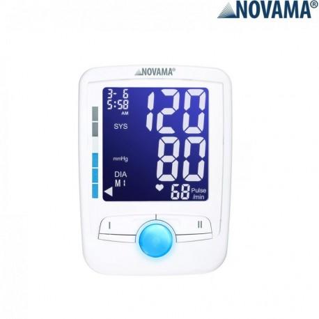 Žastinis kraujospūdžio matuoklis NOVAMA Comfort+