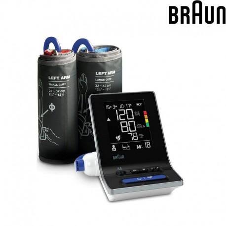 Žastinis kraujospūdžio matuoklis BRAUN ExactFit 3 BUA6150
