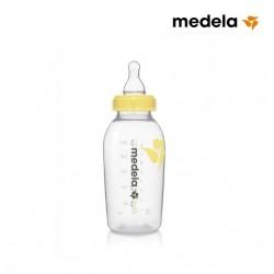 Buteliukas su čiulptuku MEDELA 250 ml