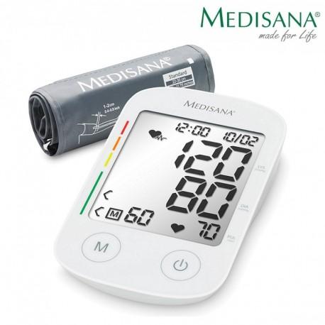 Žastinis kraujospūdžio matuoklis Medisana BU 535