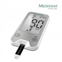 Gliukozės kiekio kraujyje matuoklis Medisana MediTouch 2