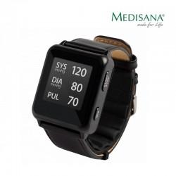 Riešinis kraujospūdžio matuoklis-laikrodis Medisana BPW 300 Connect