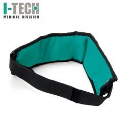 Pakaitinis elastinis diržas be solenoidų