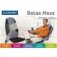 Masažinė sėdynė Lanaform Relax Mass - 2