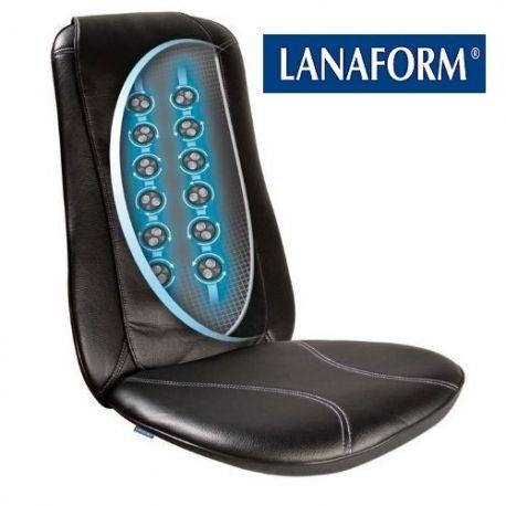 Masažinė sėdynė Lanaform Sweet Mass - 1