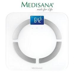 Kūno masę analizuojančios svarstyklės su Bluetooth funkcija Medisana BS 430 Connect - 1