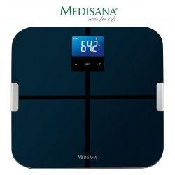 Kūno masę analizuojančios svarstyklės su Bluetooth funkcija Medisana BS 440 Connect - 1