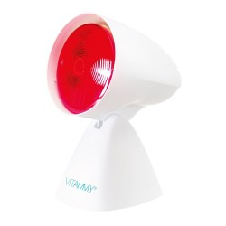 Infraraudonųjų spindulių lempa VITAMMY Flare 5 150 W