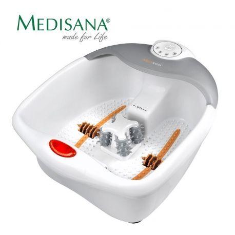Masažinė kojų vonelė Medisana FS 885 Comfort - 1