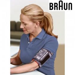 Manžetė BRAUN BP6 serijos kraujospūdžio matuokliams (22-32 cm)