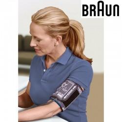 Manžetė BRAUN BP6 serijos kraujospūdžio matuokliams (32-42 cm)