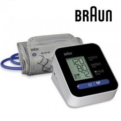 Žastinis kraujospūdžio matuoklis BRAUN ExactFit 1