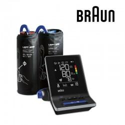 Žastinis kraujospūdžio matuoklis BRAUN ExactFit 5 Connect