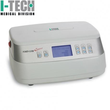 Presoterapijos (limfodrenažinio masažo) aparatas I-TECH Power Q1000 Premium (L dydis)