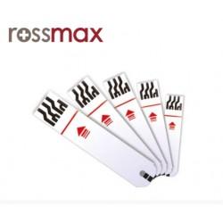 Gliukomačio Rossmax HS200 testų juostelės