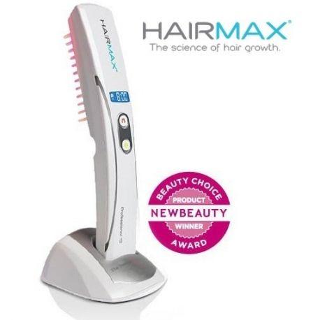 Lazerinės šukos HairMax LaserComb® Professional 12 - 1