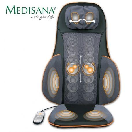 Masažinė sėdynė Medisana MC 825 Shiatsu - 1
