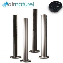 Besisukiojantis grindinis ventiliatorius AirNaturel Venturi - 1
