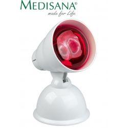 Infraraudonųjų spindulių lempa Medisana IRH 100W - 1