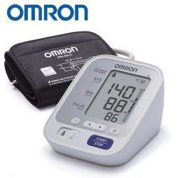 Žastinis kraujospūdžio matuoklis OMRON M3 - 1