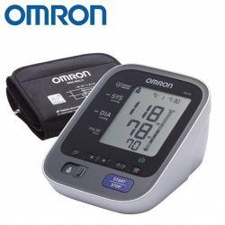 Žastinis kraujospūdžio matuoklis OMRON M6 AC su adapteriu - 1