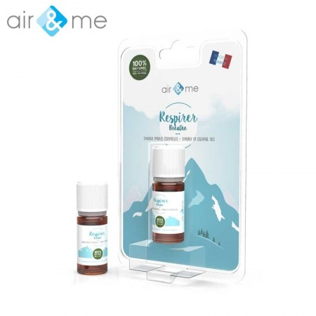 Eterinis aliejus AirNaturel Breathe BIO