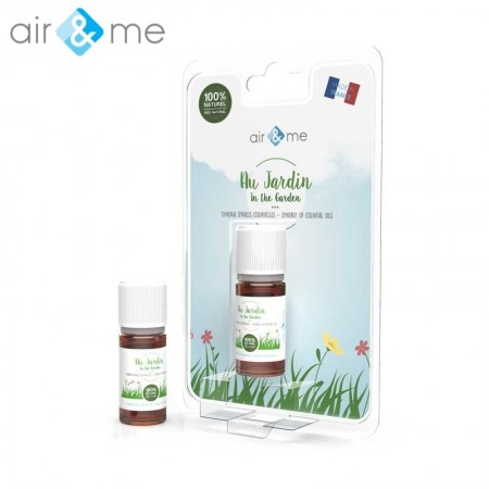 Eterinis aliejus AirNaturel Jardin BIO